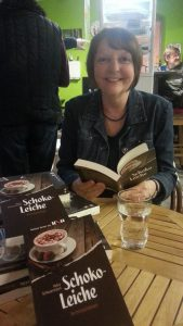 Lesung Café Ringelnatz